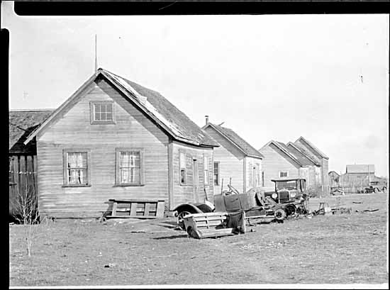 VPL #19421, Philip Timms, no date, Musqueam Indian Reserve